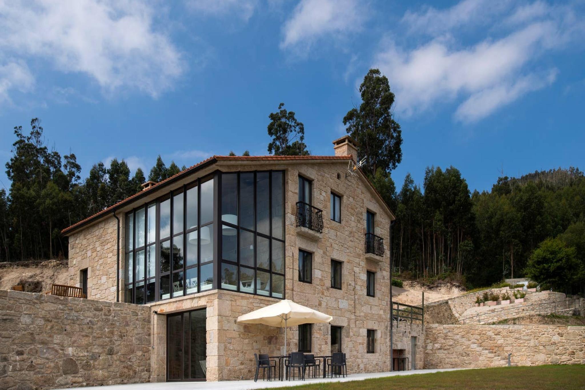 107841  House In A Estrada