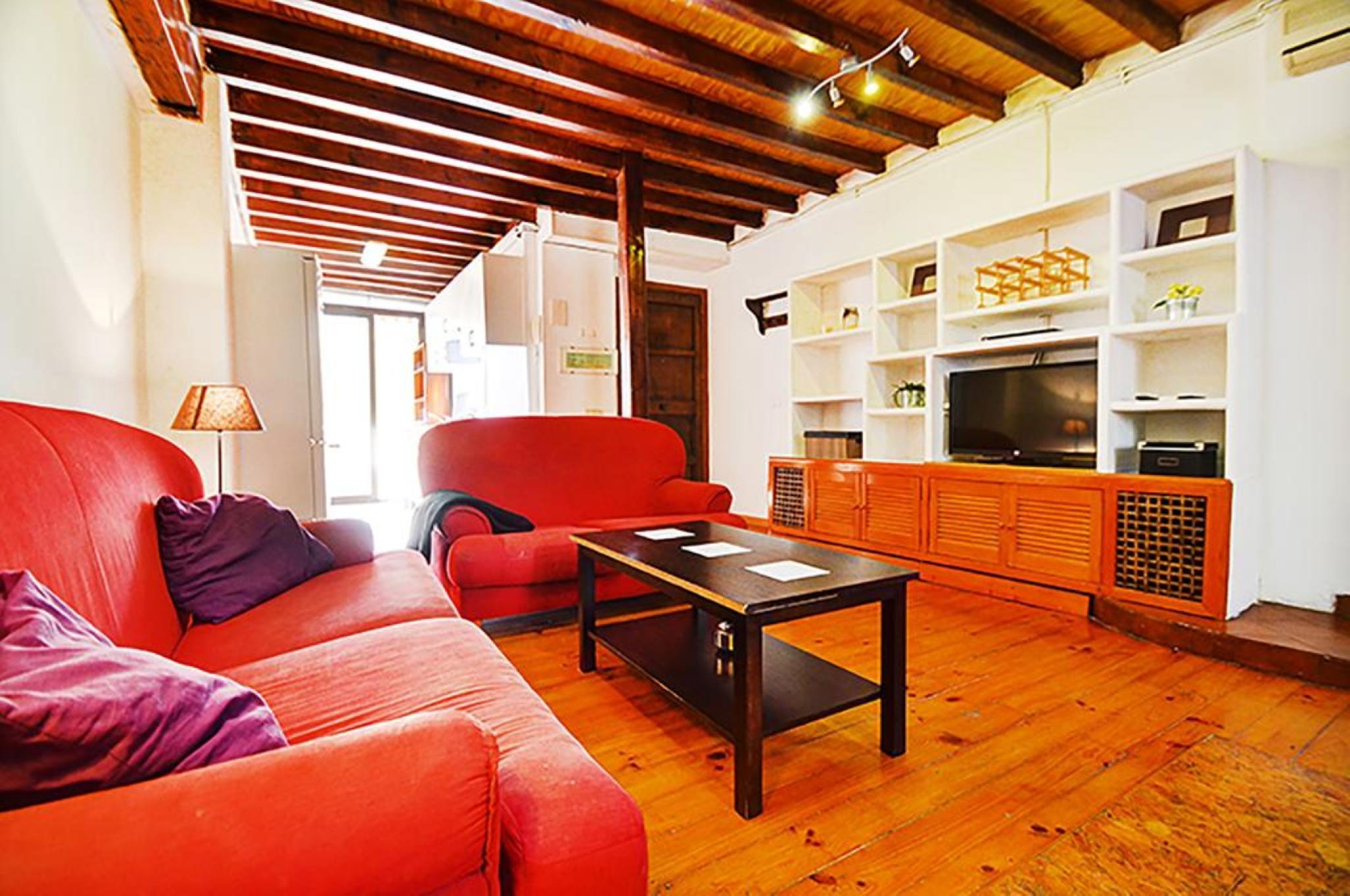 107837- Apartment in Palma
