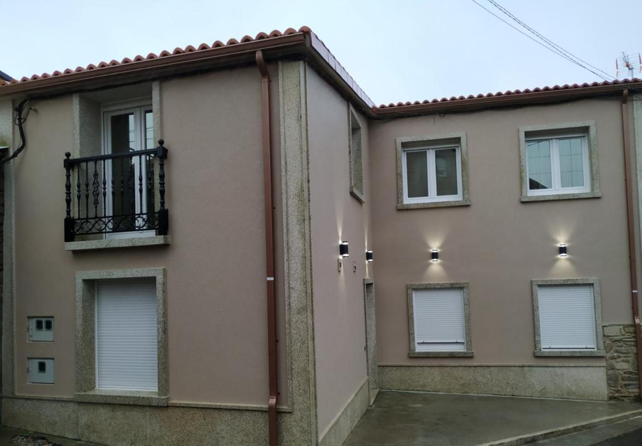 107788   House In Vimianzo