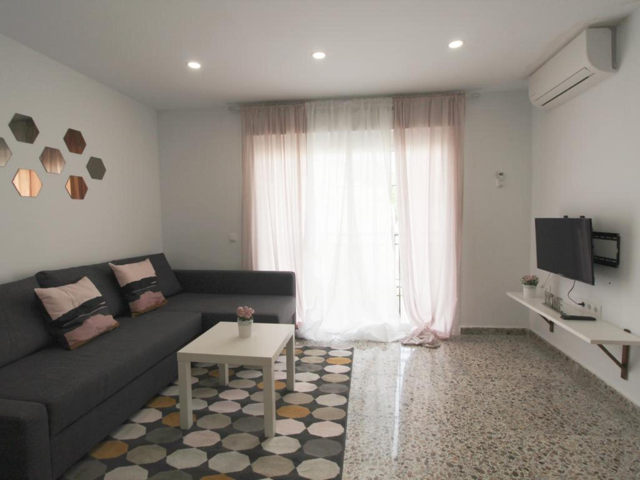 107860   Apartment In Malaga