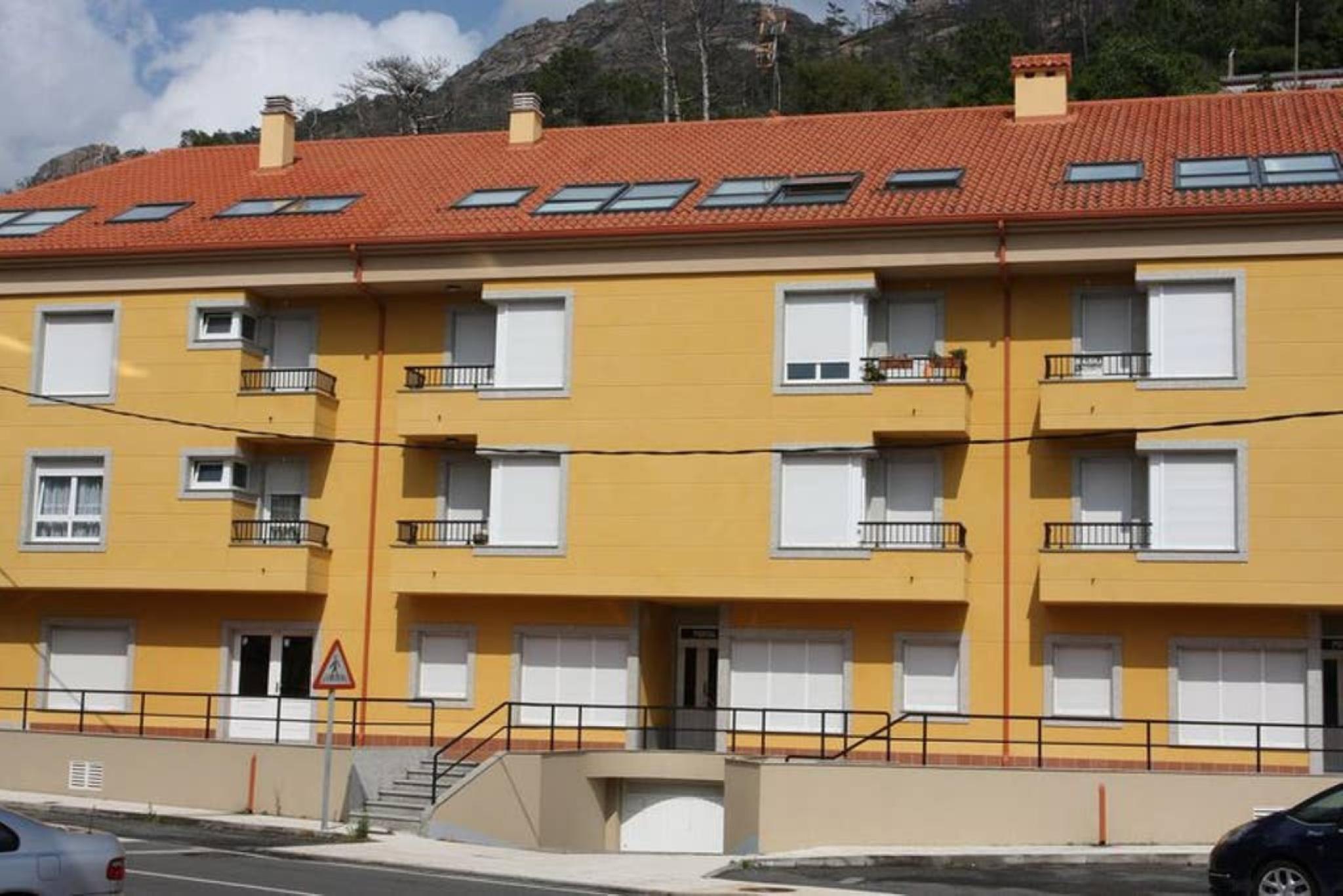 107800   Apartment In O Pindo
