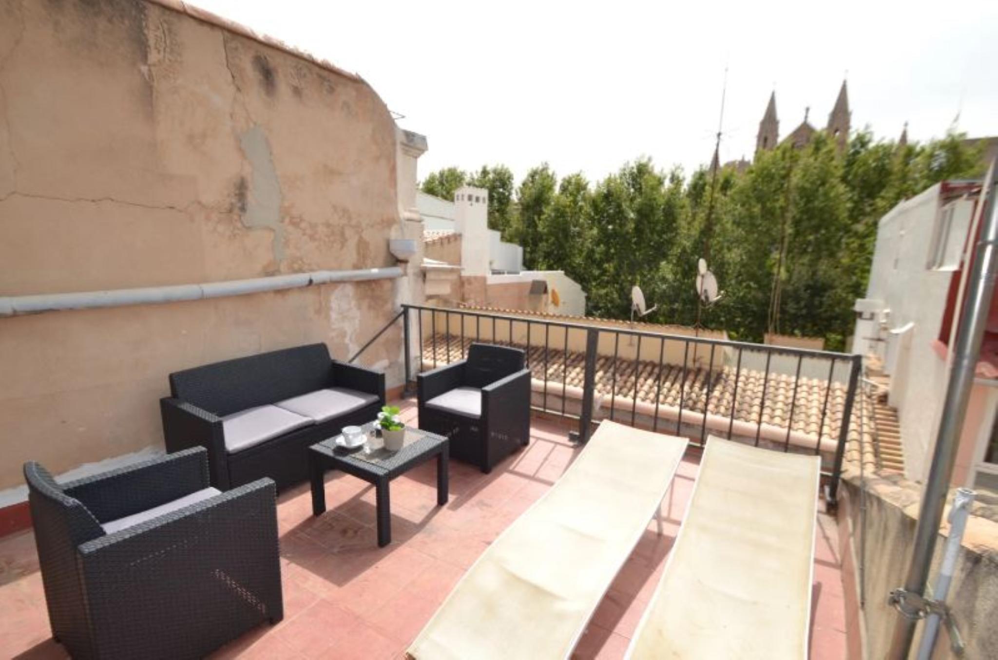107835 - Apartament in Palma