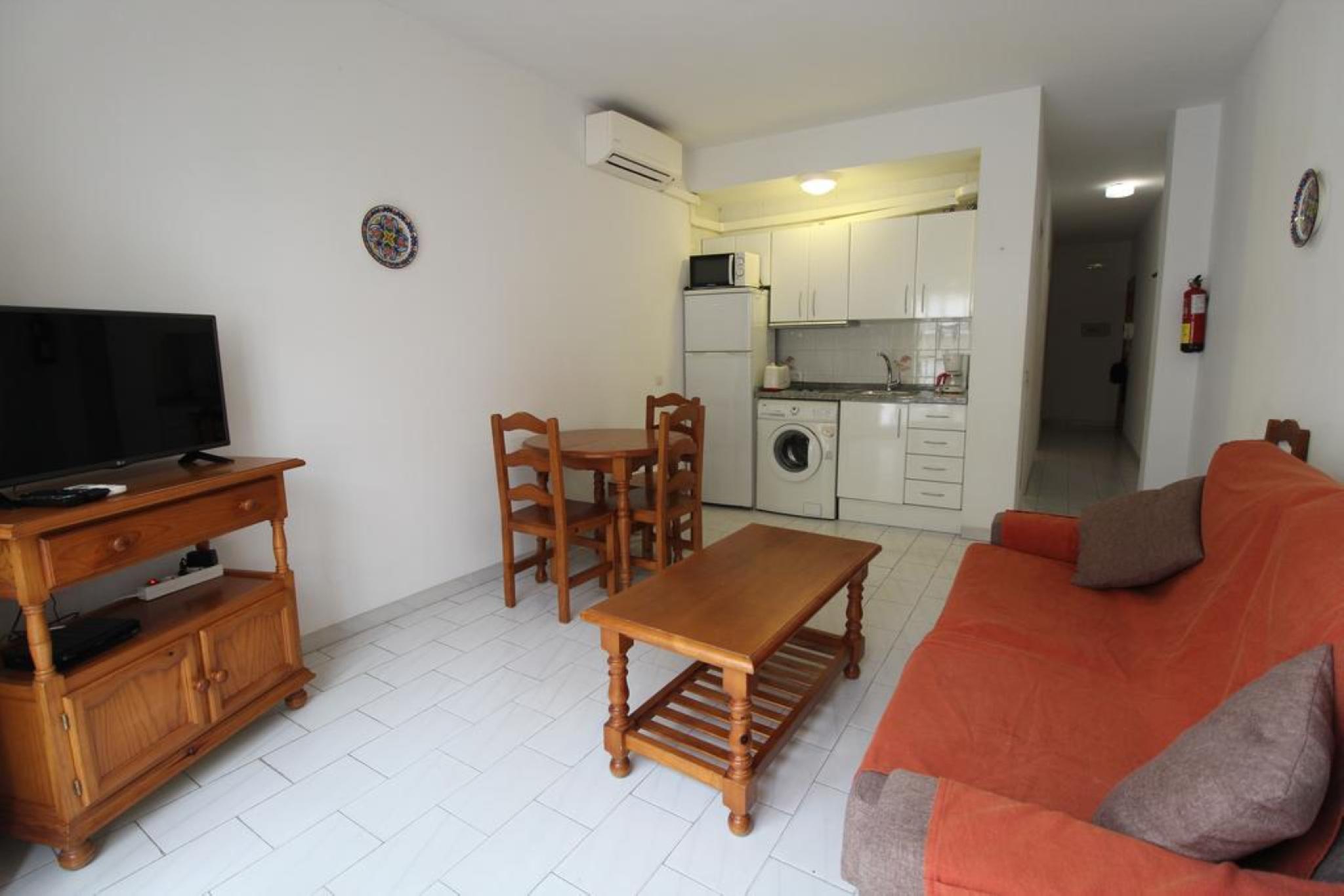 107853   Apartment In Torremolinos