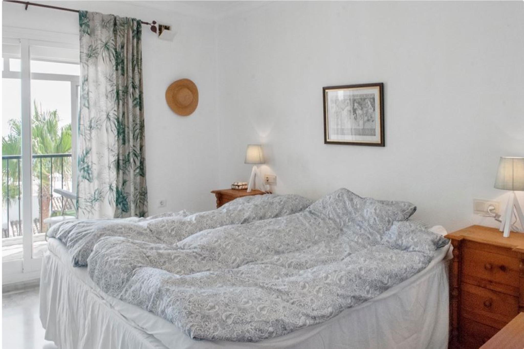 107282   Apartment In Mijas