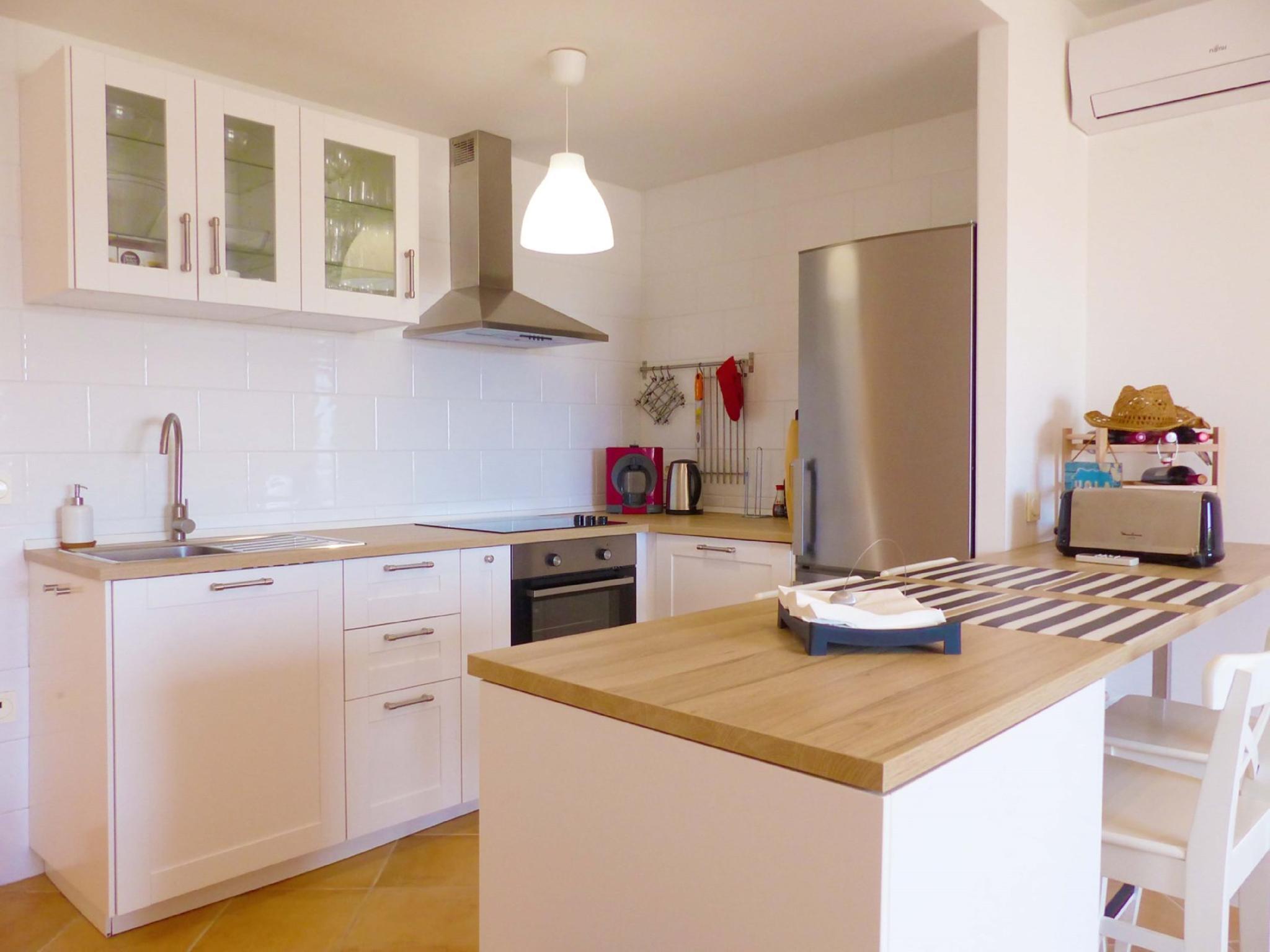 107338   Apartment In Cala De Mijas