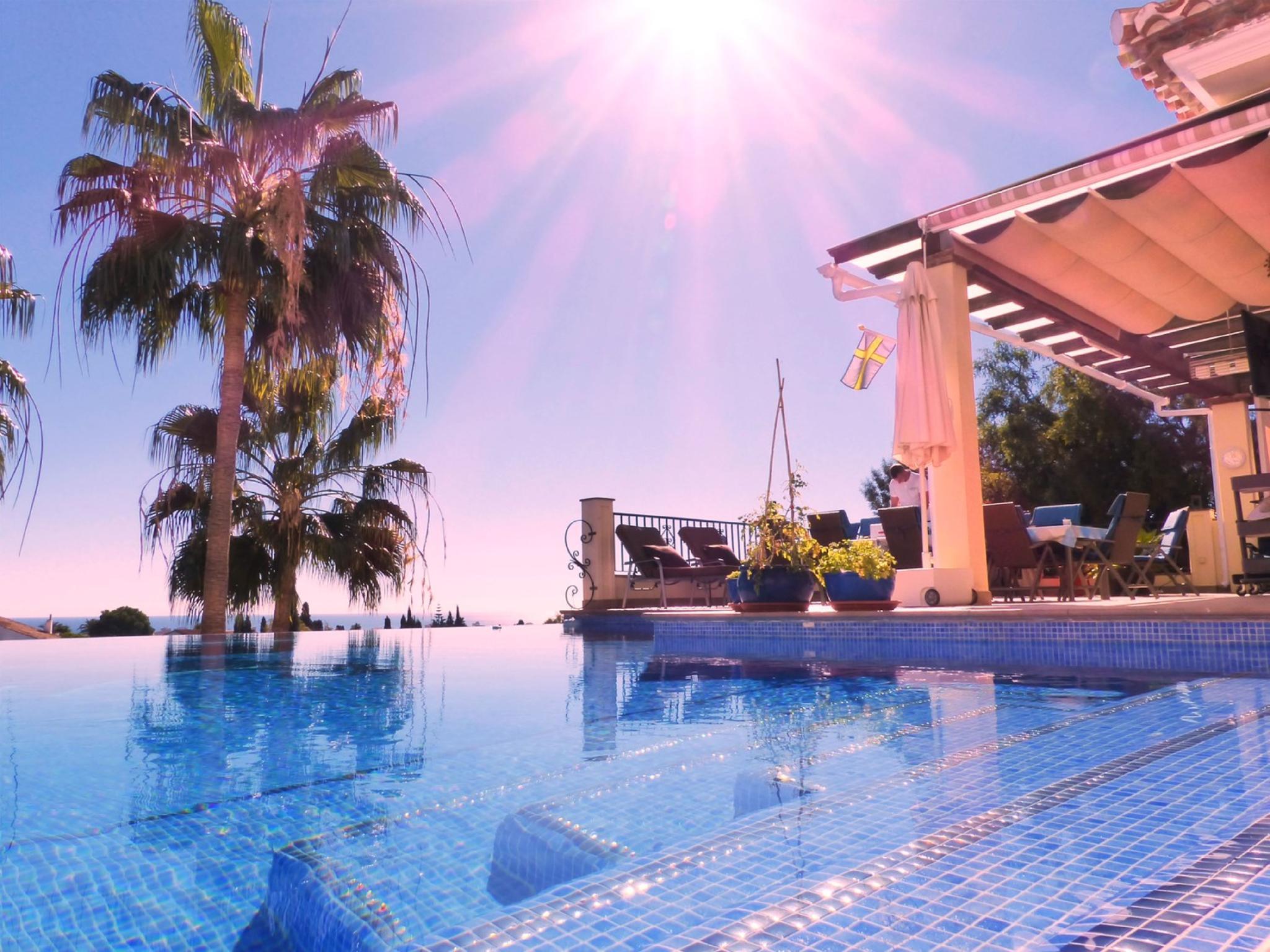 107333   Villa In Mijas