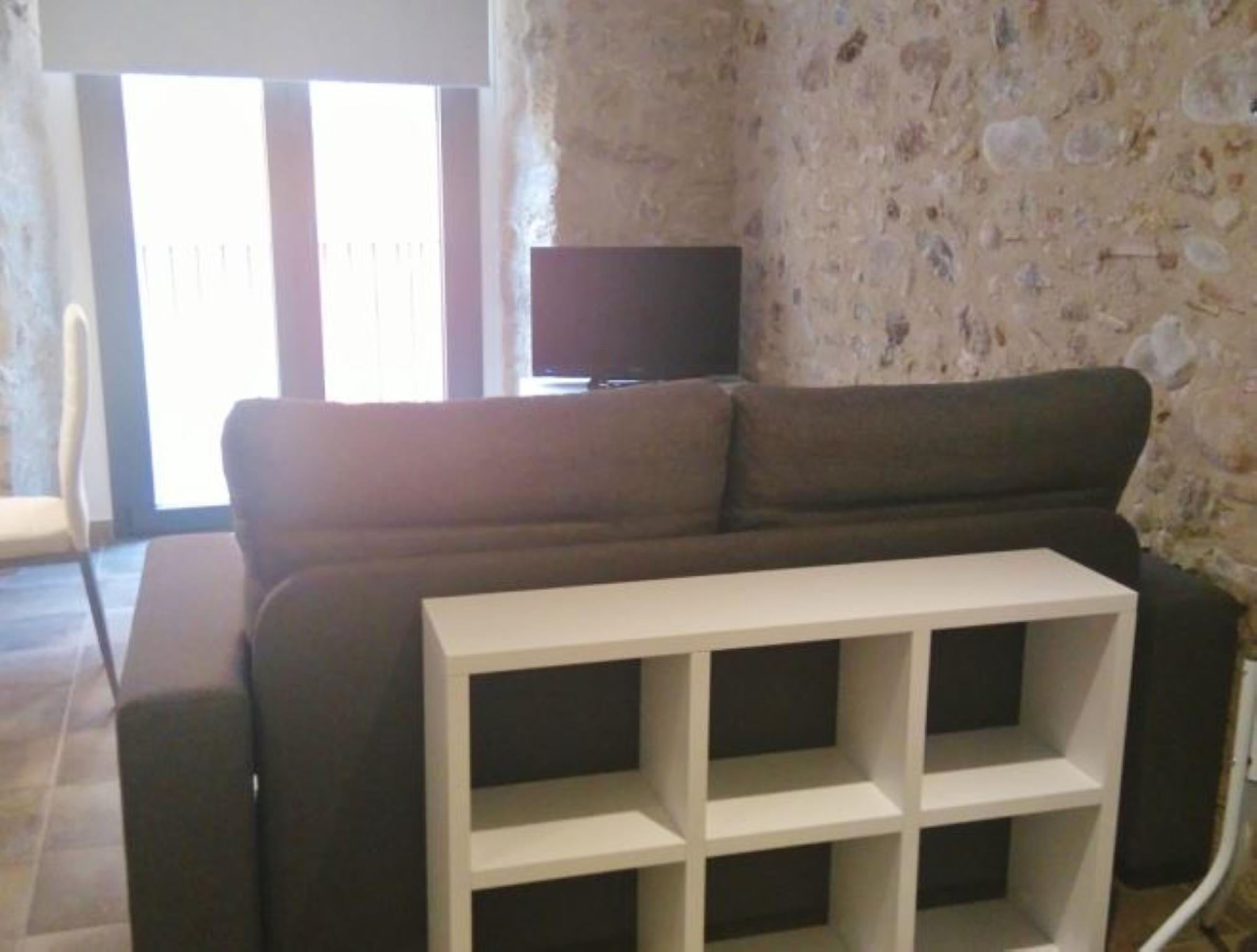 107176   Apartment In Girona