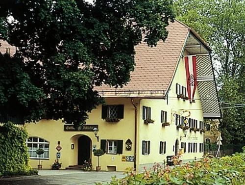 Schlosswirt Zu Anif