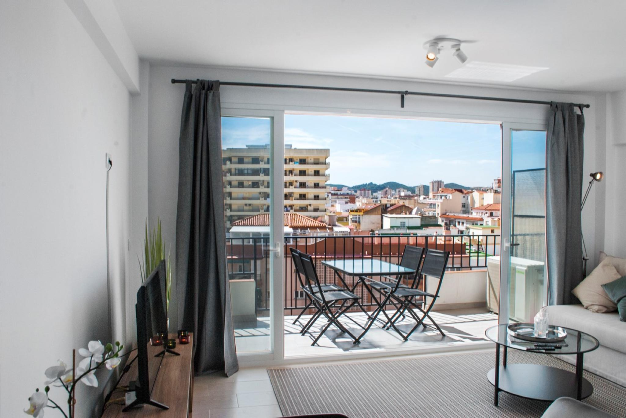 107321   Apartment In Fuengirola