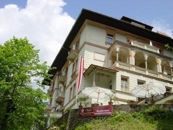 Villa Excelsior Hotel And Kurhaus