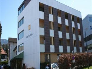Sonne   Hotel Am Campus Dornbirn
