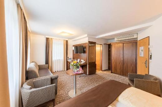 Austria Classic Hotel Holle