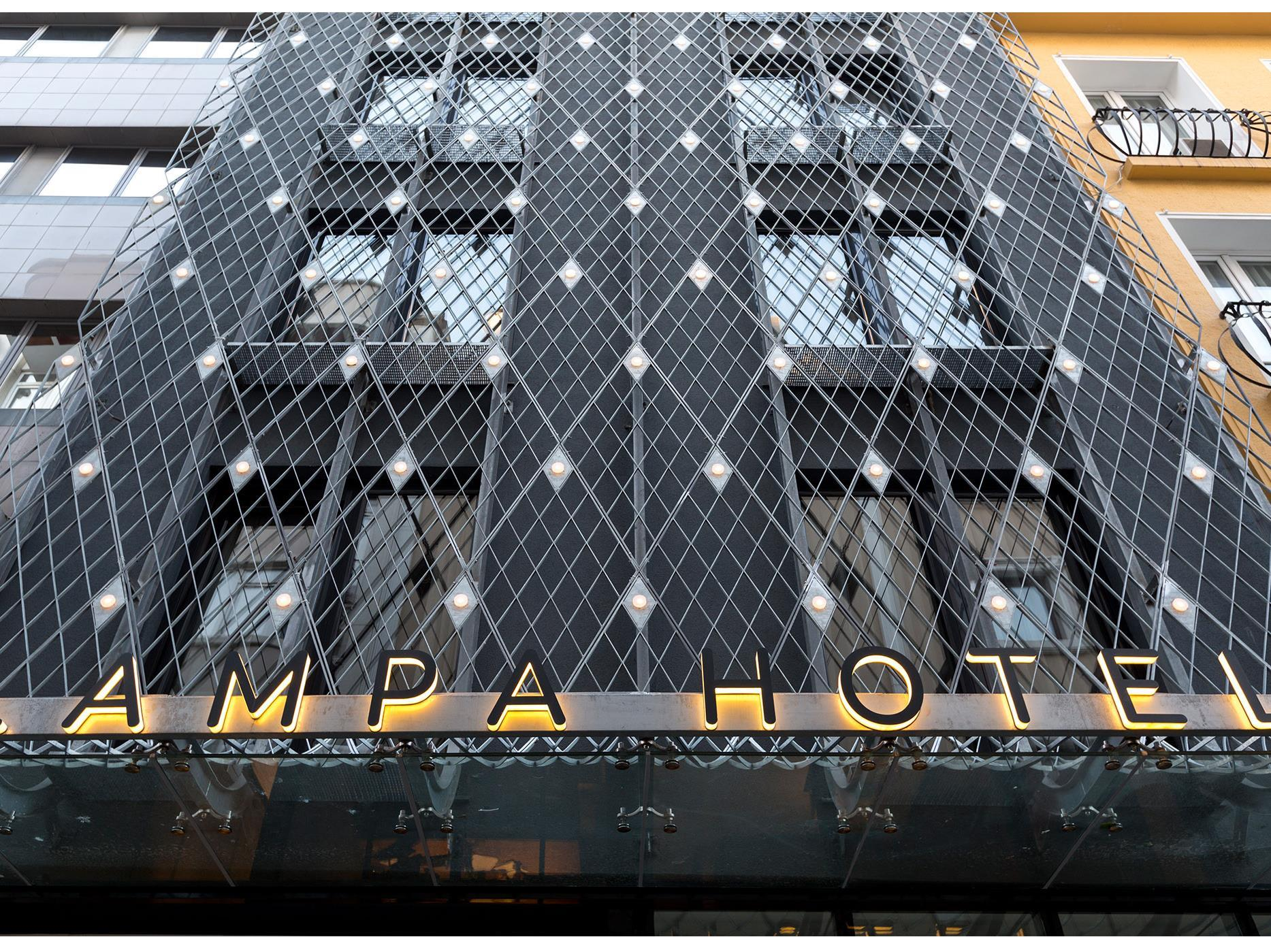 Lampa Design Hotel   Special Category