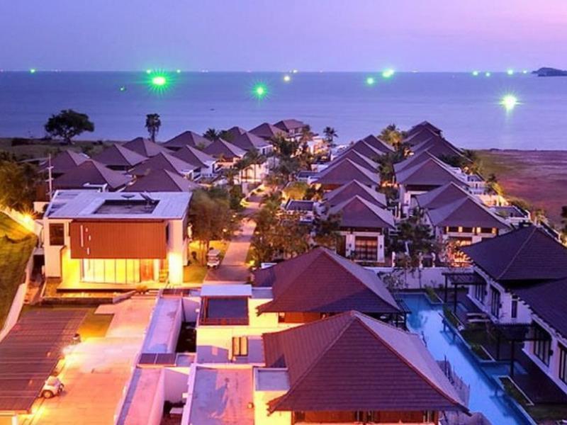The Oriental Beach Village ดิ โอเรียนทอล บีช วิลเลจ