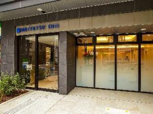 關於名鐵Inn - 濱松町 (Meitetsu Inn Hamamatsucho)