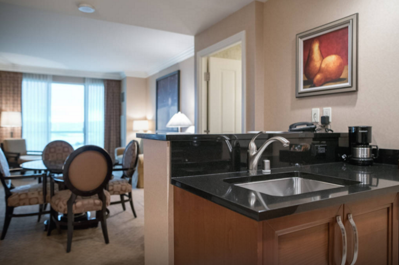 Suites at Signature