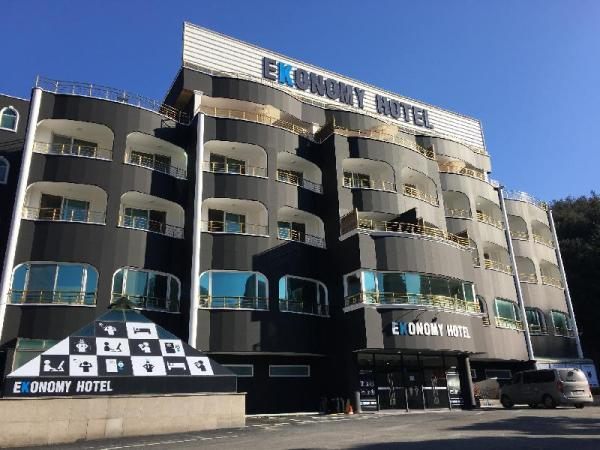 Ekonomy Hotel Gapyeong Gapyeong-gun