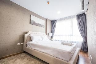 [市内中心部]アパートメント(24m2)| 1ベッドルーム/1バスルーム Kalpapruek Grand Ubon Ratchathani