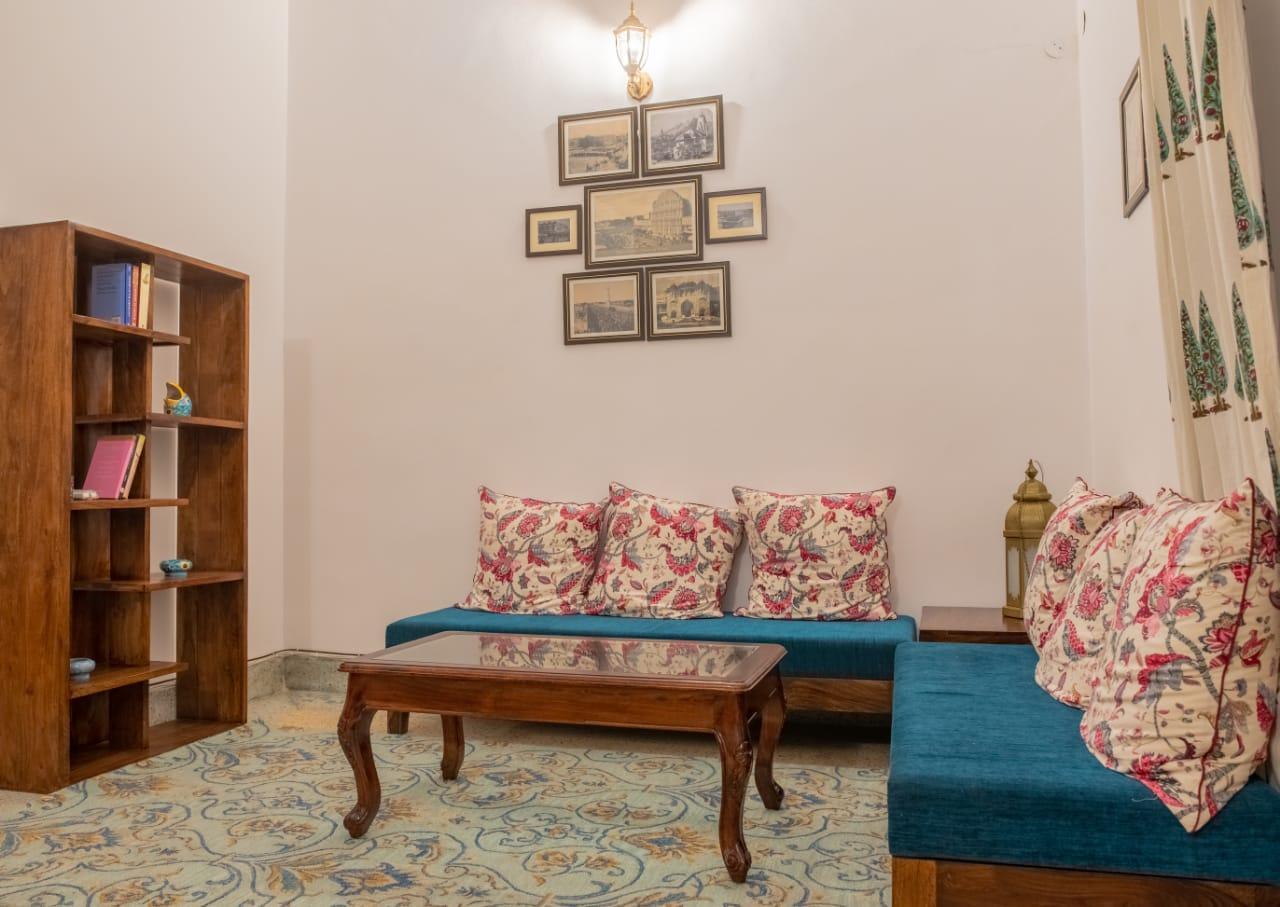 Jaipur Homestay