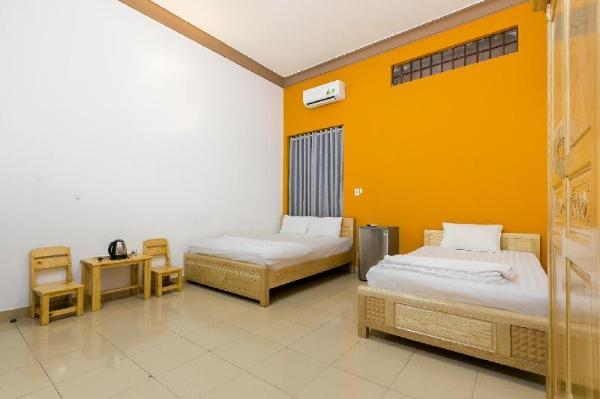 SPOT ON 710 Sakura Hostel Cholon Ho Chi Minh City
