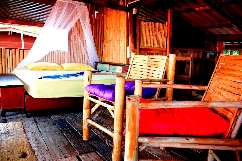 Mumu Room   Muchu House On The Sea