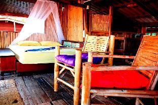 Mumu room - Muchu House on the Sea บ้านเดี่ยว 1 ห้องนอน 1 ห้องน้ำส่วนตัว ขนาด 15 ตร.ม. – สังกะอู้