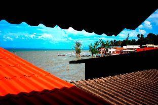 [サンカーオウ]一軒家(15m2)| 1ベッドルーム/1バスルーム Mumu room - Muchu House on the Sea