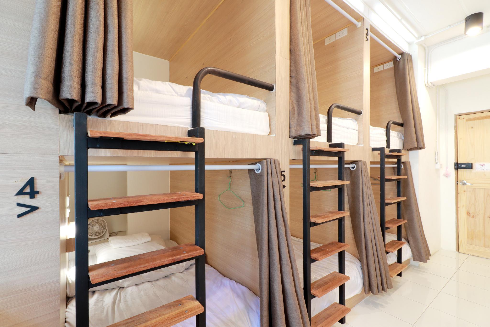 OYO 528 Hai Hostel