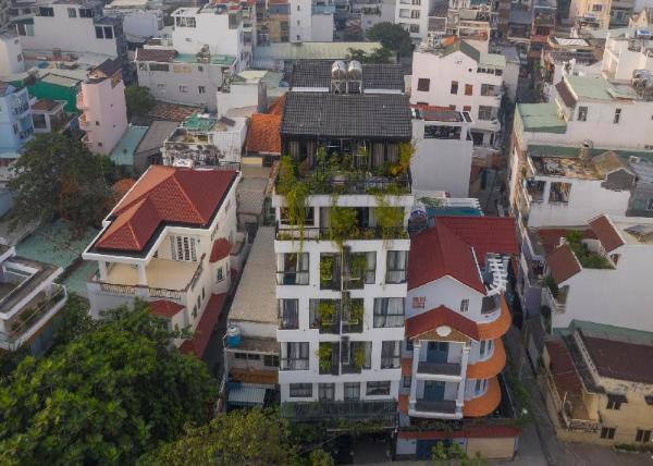 KunKin Luxury Apartment Ho Chi Minh City