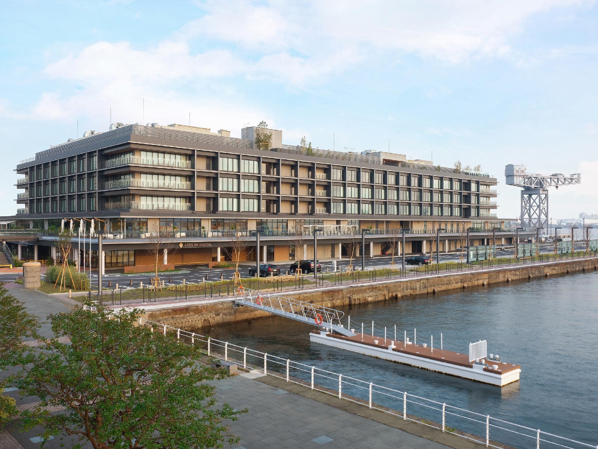 InterContinental Yokohama Pier 8