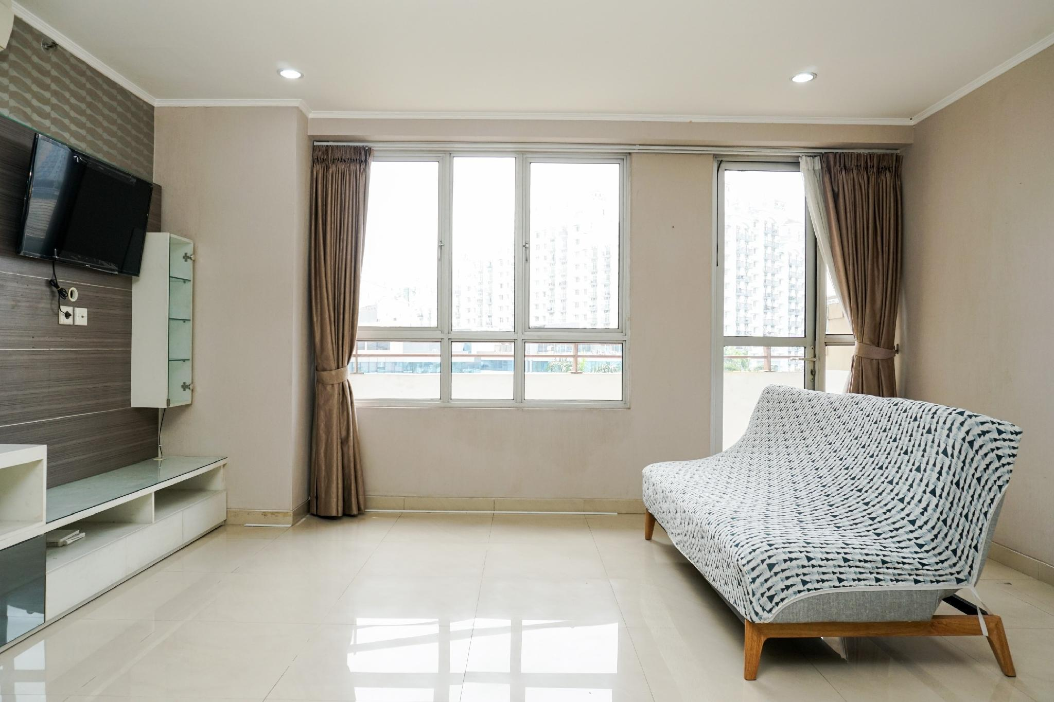 Best Choice View 3BR At Paladian Park By Travelio
