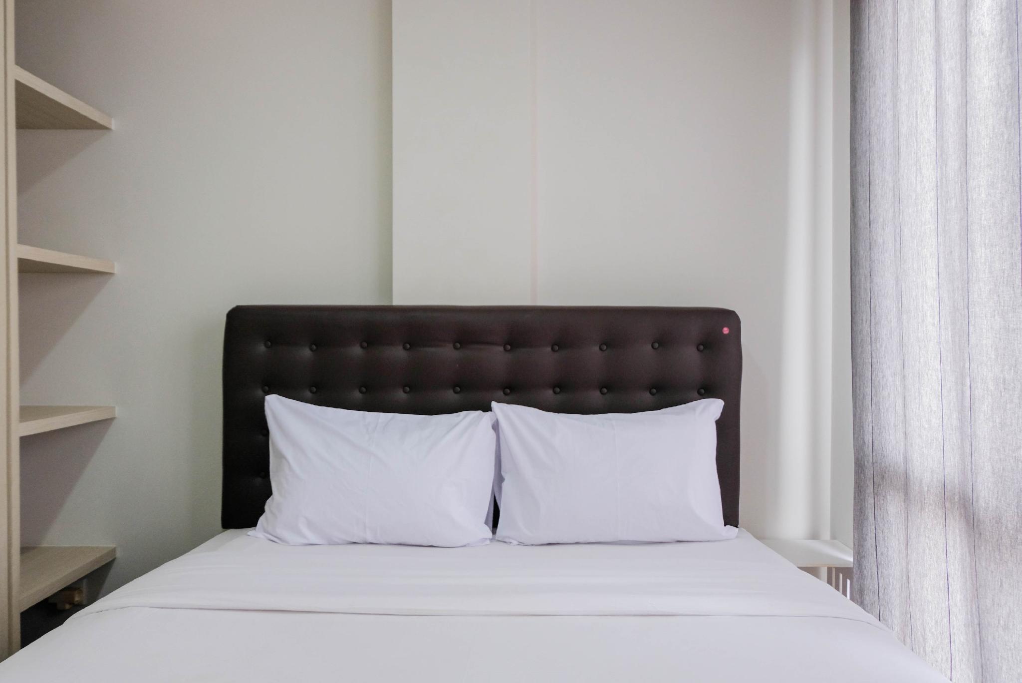 Convenient 2BR Asatti Apartment By Travelio