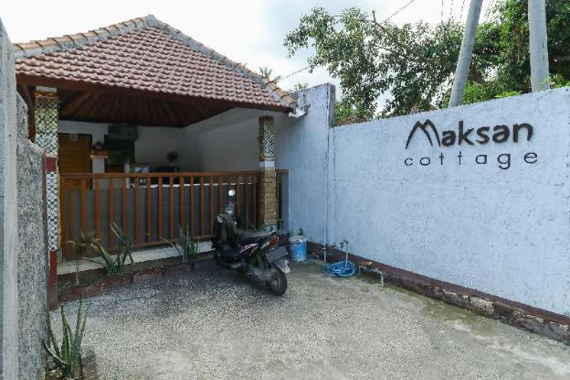 Maksan Cottage