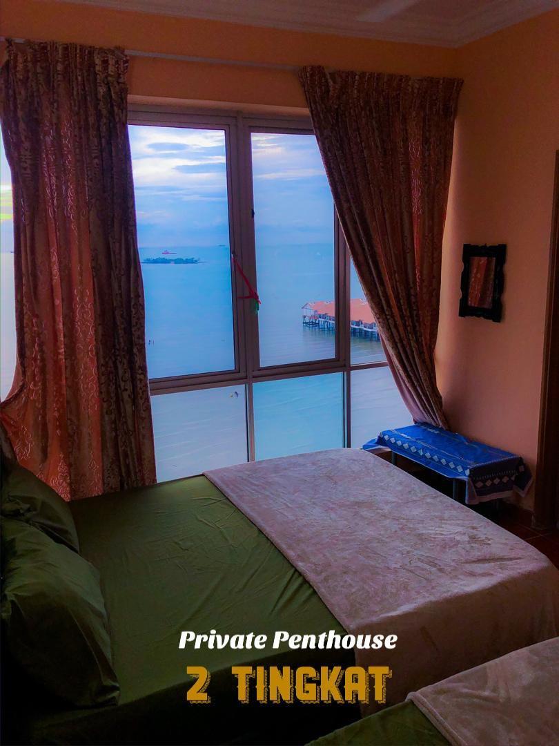Piko Seaview Penthouse