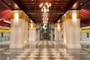 [サイアム]一軒家(34m2)| 1ベッドルーム/1バスルーム #9FREE AIRPORT PIKUP DOWNTOWN@SAMYAN MRT/SILOM BTS