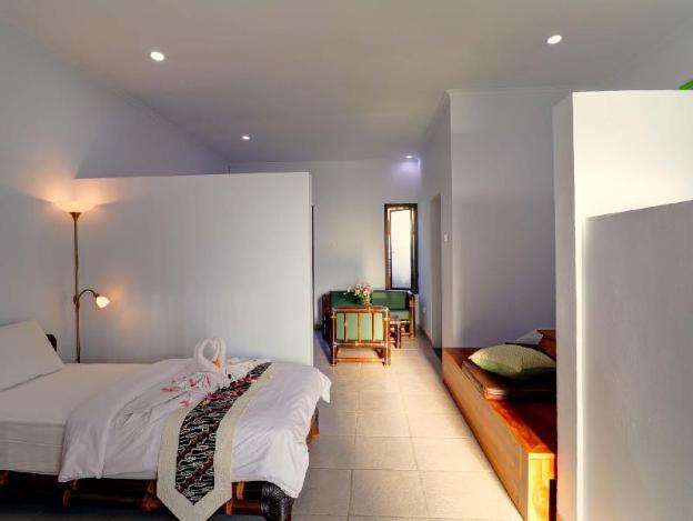 Rise Apartment 8, Sanur