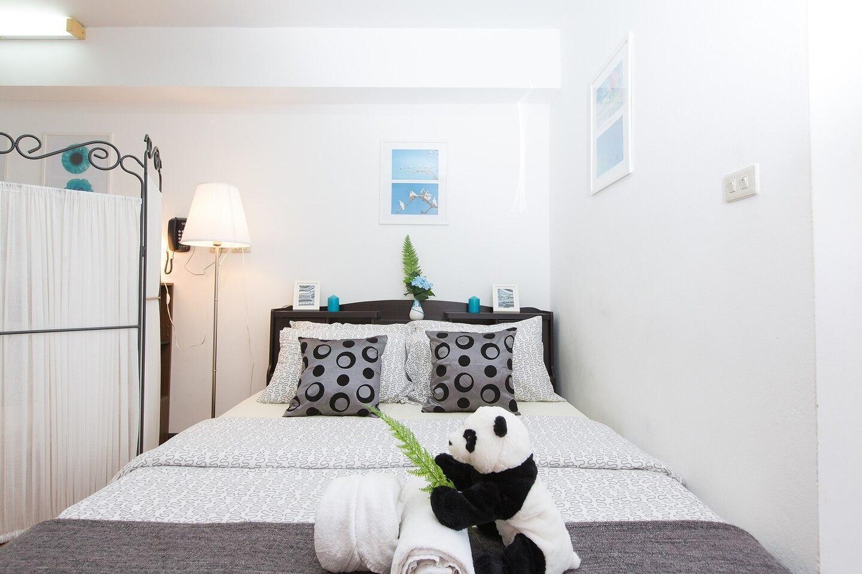 Arca Ratchaprarop Pratunam4 (One Bedroom 3 beds)