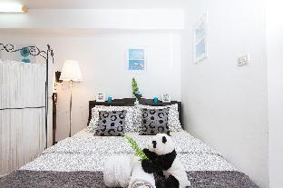 Arca Ratchaprarop Pratunam4 (One Bedroom 3 beds) อพาร์ตเมนต์ 1 ห้องนอน 1 ห้องน้ำส่วนตัว ขนาด 50 ตร.ม. – ประตูน้ำ