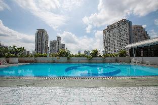 Pratunam Apartment Arca12 อพาร์ตเมนต์ 1 ห้องนอน 1 ห้องน้ำส่วนตัว ขนาด 50 ตร.ม. – ประตูน้ำ