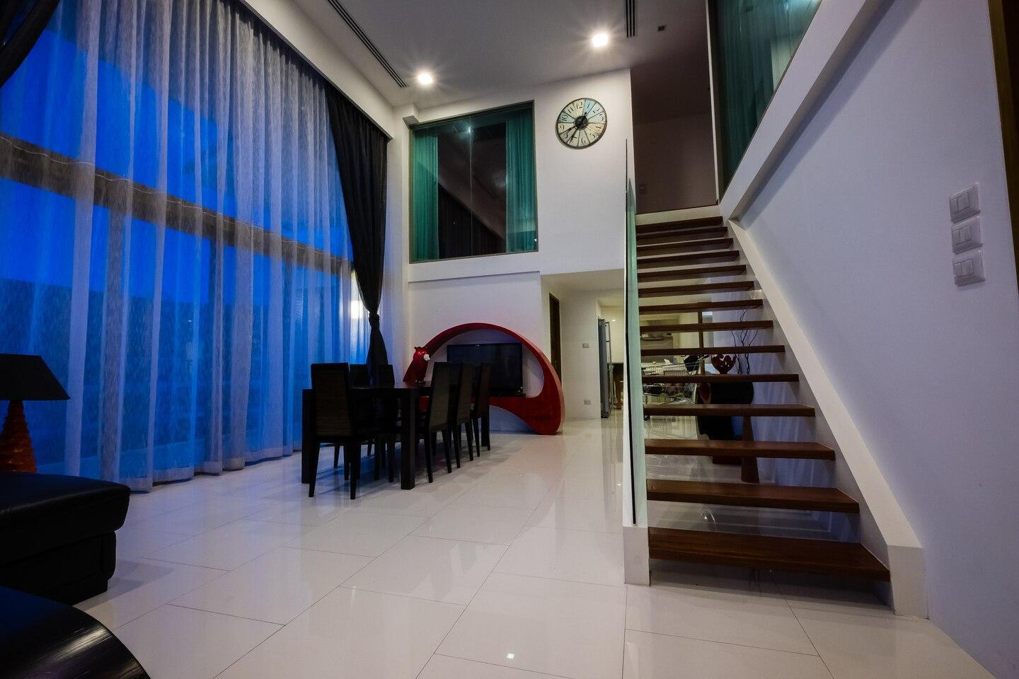 VIP Apartment With 4 Bedrooms
