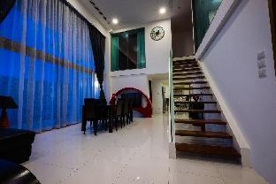 VIP apartment with 4 bedrooms อพาร์ตเมนต์ 4 ห้องนอน 6 ห้องน้ำส่วนตัว ขนาด 120 ตร.ม. – นาเกลือ/บางละมุง