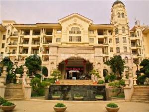 Country Garden Phoenix Hotel Lechang