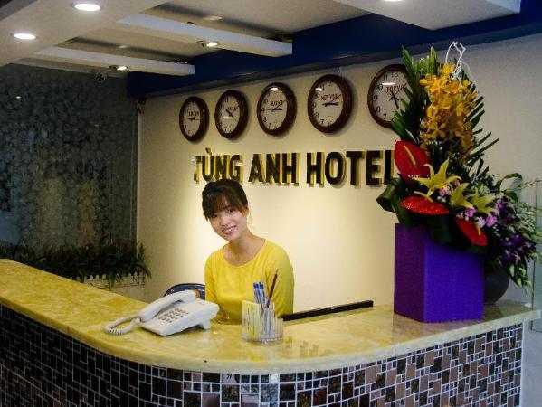 Tung Anh Hotel Hanoi