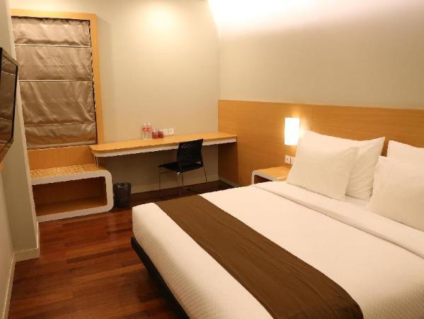 Citihub Hotel Majesty @Kuta Bali