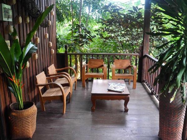 Cyda Guesthouse Chiang Mai