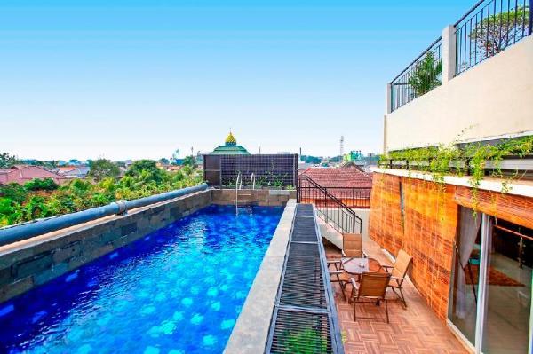 Reddoorz Taman Lebak Bulus Cilandak Jakarta Dki Jakarta Indonesia Booking And Map