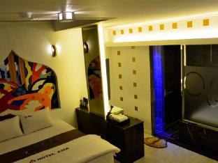 Asia Hotel 5