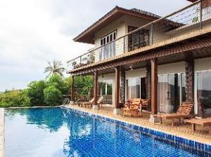 Coco Mango Villa Koh Samui