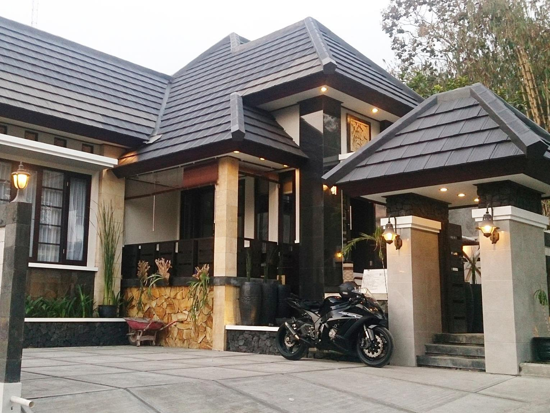 Villa Amaryllis Kaliurang
