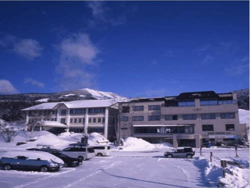 Hotel Meiko